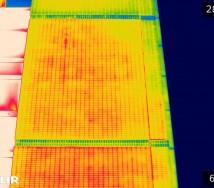 特殊建築物定期報告 赤外線