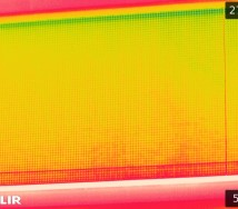 FLIR 外壁赤外線調査