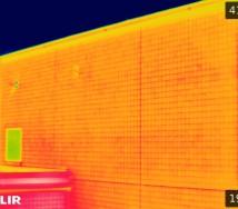 FLIR0121 赤外線