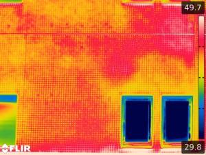 赤外線画像