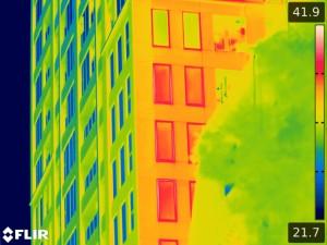 10階(赤外線画像)