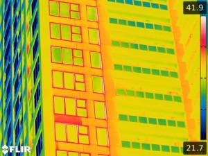 20階(赤外線画像)
